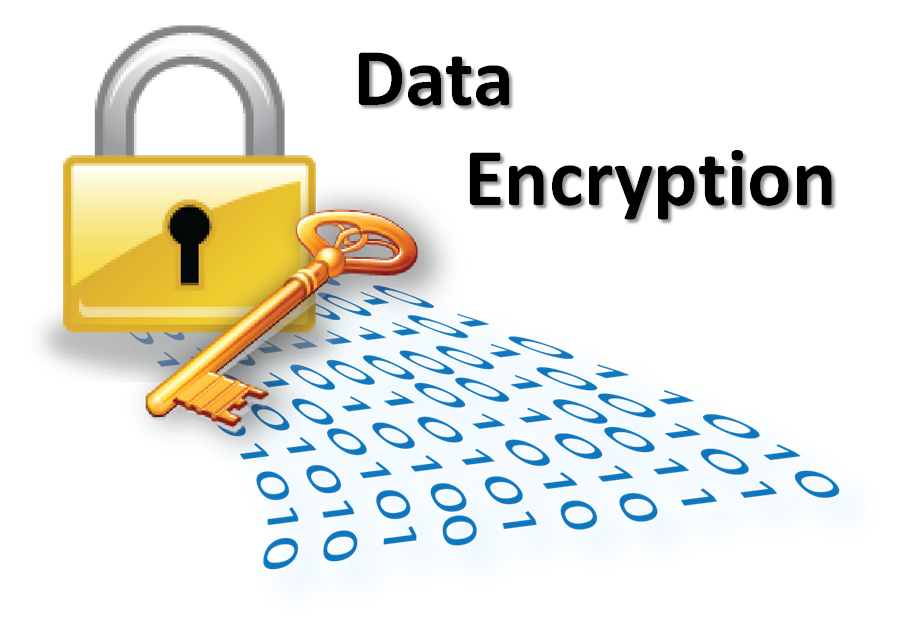 data encryption v1